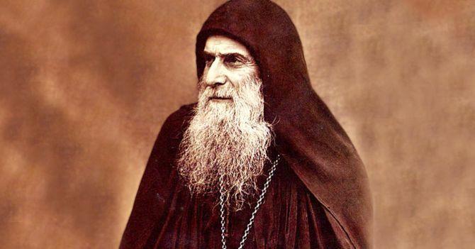 În vremurile de pe urmă, oamenii se vor mântui prin bunătate, smerenie și iubire – Sfântul Gavriil Georgianul | La Taifas
