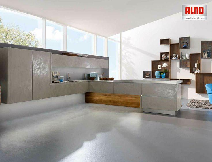 17 best Brand#Kitchen#Alno images on Pinterest Contemporary unit - alno küchen fronten