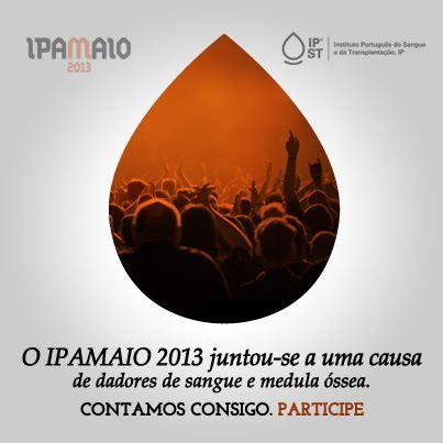 IPAMAIO (2013)
