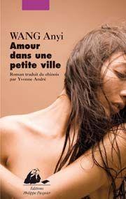 « Amour dans une petite ville », d'Anyi Wang - Livres érotiques : notre sélection pour un été caliente  - Elle