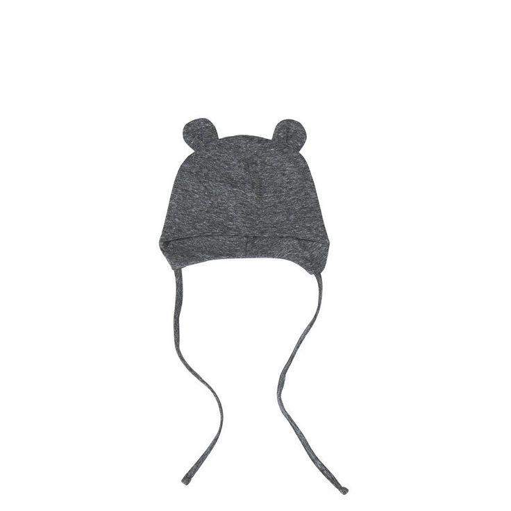 Huxbaby   Bear Pilot Hat