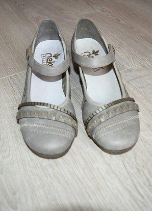 Kaufe meinen Artikel bei #Kleiderkreisel http://www.kleiderkreisel.de/damenschuhe/sonstiges/136713234-spangenpumps