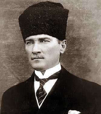 """Mustafa Kemal Ataturk """"You, the mothers who sent their sons from far away countries, wipe away your tears. Your sons are now lying in our bosom and are in peace. After having lost their lives on this land, they have become our sons as well."""" The story at this link is wonderful - written in a very modern way!"""