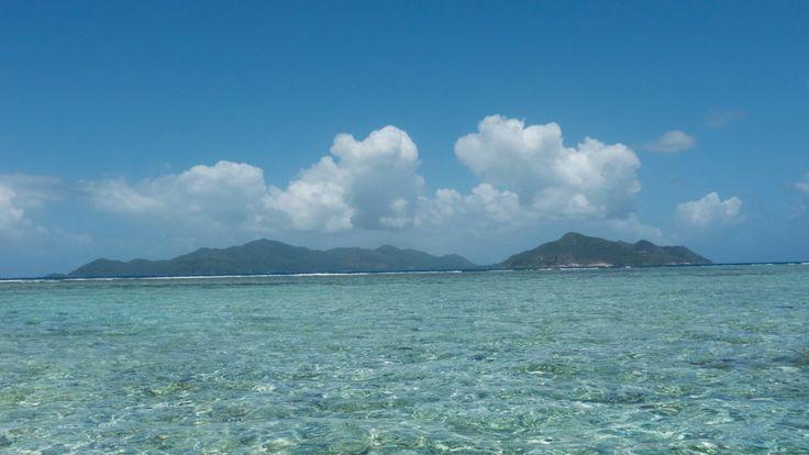 Una Semana de Octubre en Seychelles (La Digue)