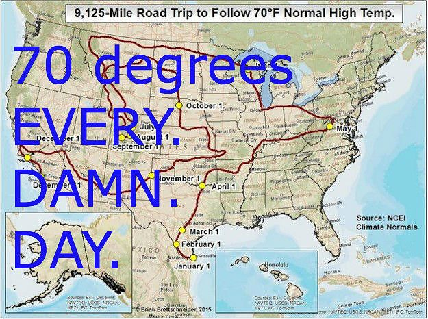 Best Road Trip Weather Ideas Only On Pinterest Visit Florida - Us weather travel map