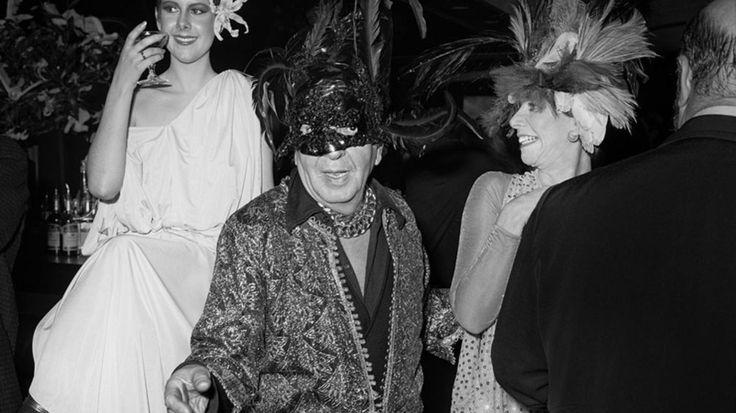 Hablé con el fotógrafo Tod Papageorge sobre su nuevo libro dedicado al legendario club nocturno de Nueva York.