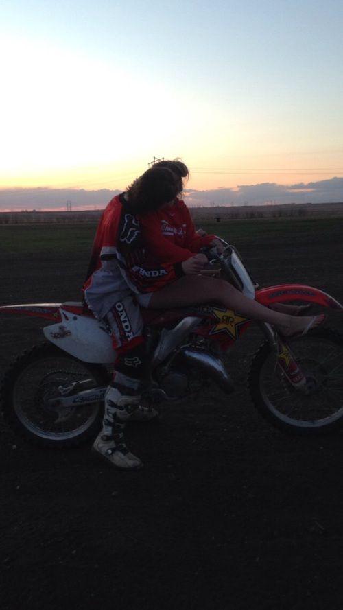 bike, boy, and motocross Bild