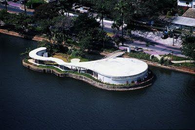 Nosso Mais Novo Patrimônio da Humanidade ~ Mais Arquitetura
