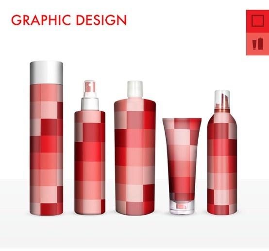 Graphic Design:   -Corporate Identity design -Packaging -Signage