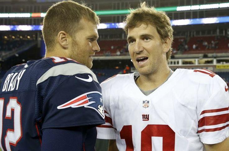 tom brady vs ny giants