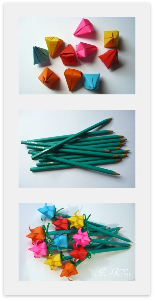 653 Best Origami Images On Pinterest