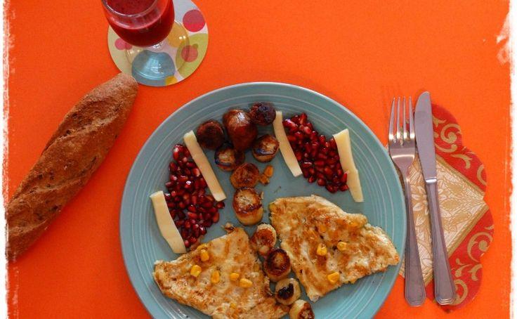 #delicious #breakfast #recipe #cristinamaierro
