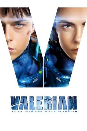 Valerian Online Stream