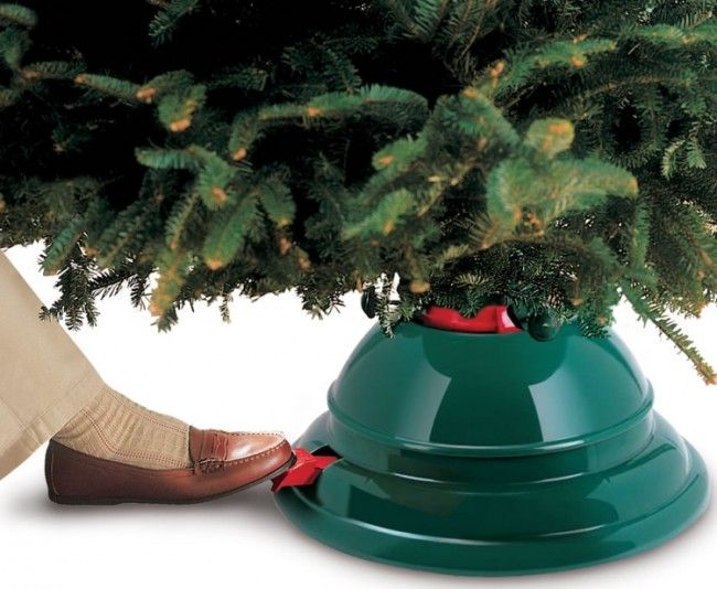 25 Unique Best Christmas Tree Stand Ideas On Pinterest
