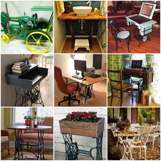 15 Creative Reuse And Recycle Ideas For Interior Decorating: 3293 Best RECYCLING IDEAS Images On Pinterest