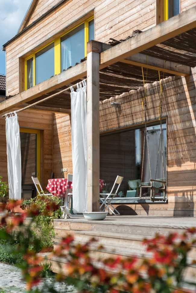 Pasívny dom: sám sebe klientom | Pasívne domy | Stavby | Architektúra | www.asb.sk
