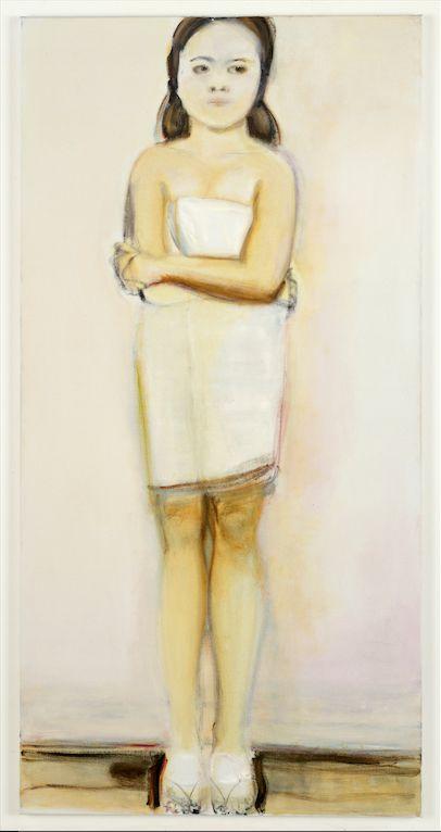 Marlene Dumas: The Image as Burden - Stedelijk Museum Amsterdam