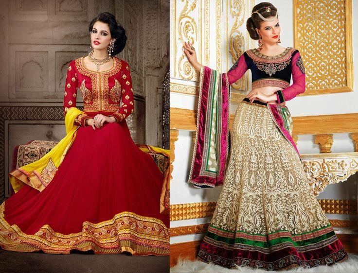 Kına Gecesi - Hint Elbiseleri http://www.yesiltopuklar.com/kina-geceleri-icin-hint-elbiseleri.html