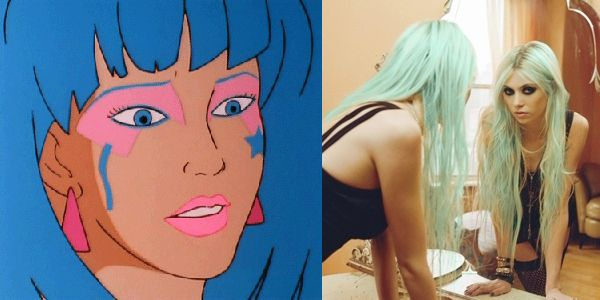 """Aja Leith = Taylor Momsen 