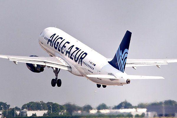 Aviakompaniya Aigle Azur Obankrotilas I Otmenyaet Vse Rejsy Franciya