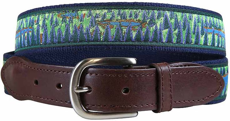 Belted Cow Dog Collars