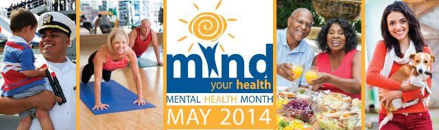 For 65 years, Mental Health America and our affiliates across the country have led the observance of May is Mental Health Month by reaching ...