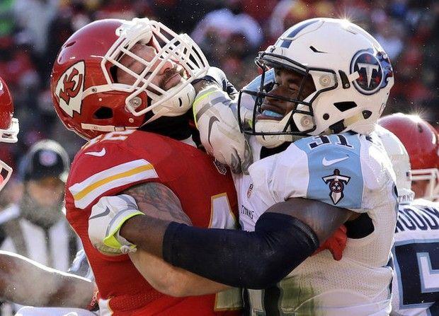 Chiefs vs. Titans live stream, TV channel, score; NFL playoffs 2018 - AL.com