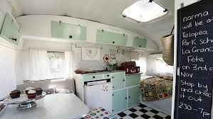 old caravan interior - Google Search 100's of pictures!