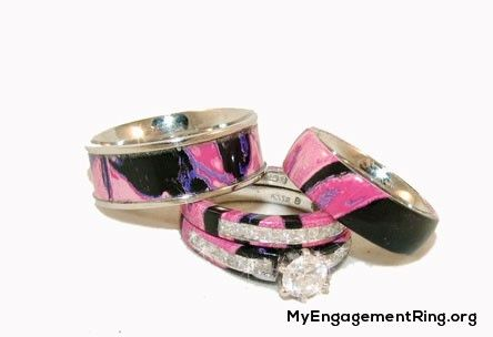 engagement rings by Muddy Camo  - My Engagement Ring