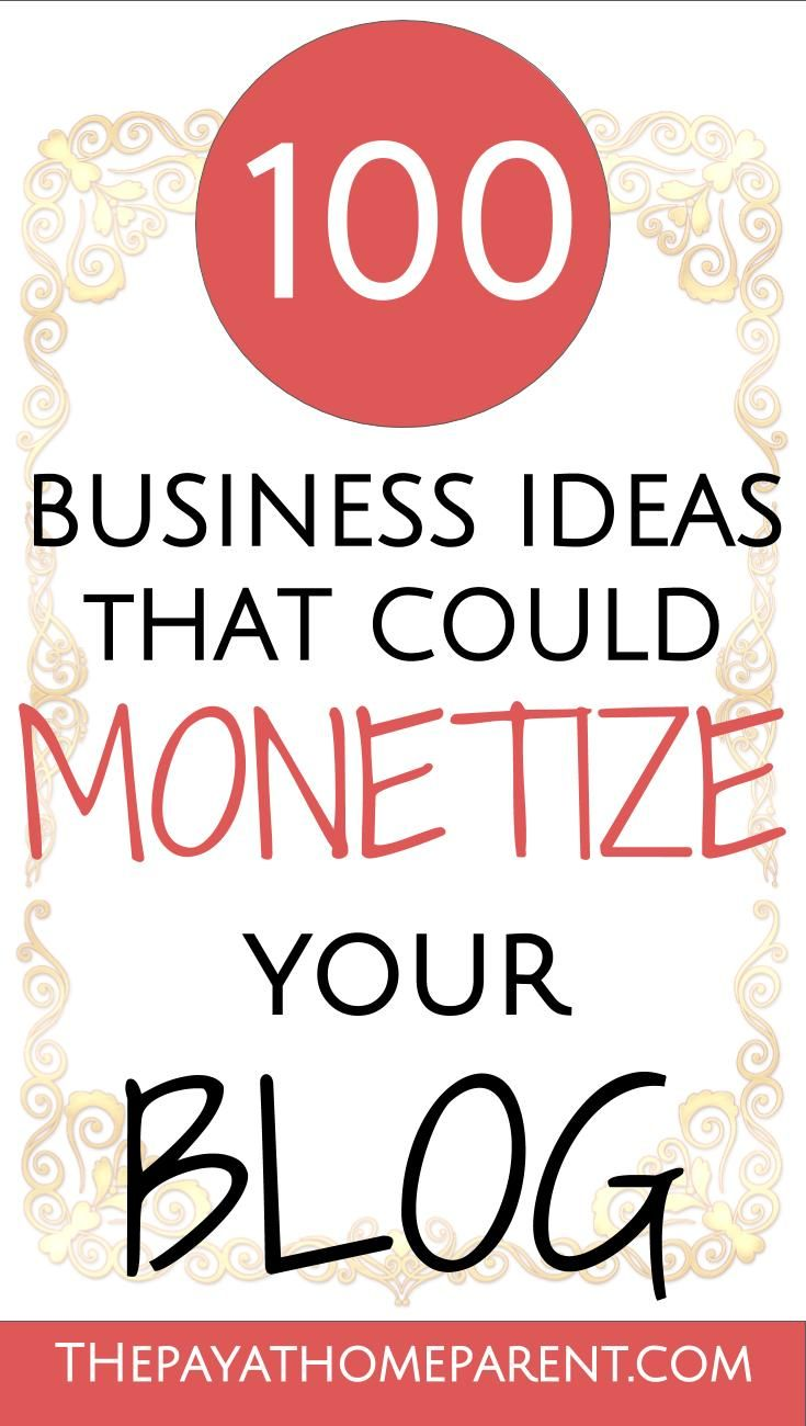 115 Ideas For A Home Based Business That Pay Up To $150,000/Year ...