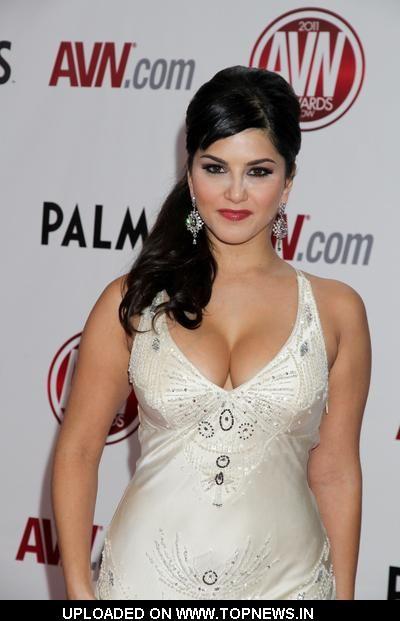 Sunny Leone At 2011 Avn Awards Show Arrivals - Sunny Leone -2966