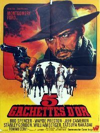 Heute ich... morgen du - Bud Spencer / Terence Hill - Datenbank