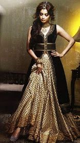A perfect lehenga according to your body. you can bring the best Out Standing 50 Wedding Lehenga Blouse Designs For Bridal 2016 for your special wedding day.