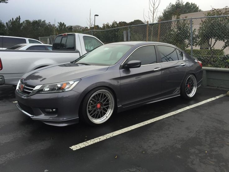 rims for 2014 honda accord sport - Google Search