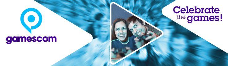 """gamescom - Celebrate the games Spielend neue Welten entdecken  Die gamescom ist das weltweit größte Messe- und Eventhighlight für interaktive Spiele in Köln. Mehr als 340.000 Besucher feierten die `next generation of gaming` auf der gamescom 2013. In diesem Jahr geht die Reise weiter. Zusammen mit unseren Besuchern möchten wir """"Spielend neue Welten entdecken""""."""