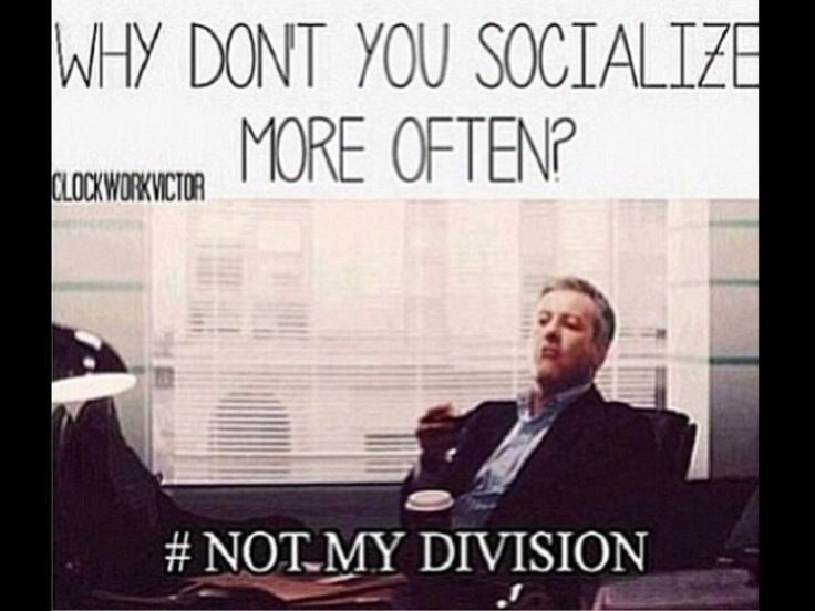 Not my division. Seriously..                                                                                                                                                                                                           #SherlockHolmes