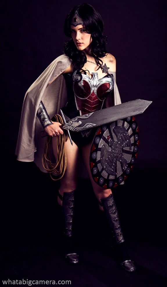 42 Best Wonder Woman Caped - Cosplay Amazons Images On -6820