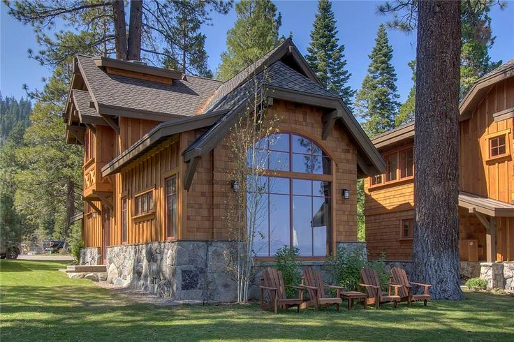 Wendy's Wish - LakefrontHomewood Vacation Rental | Tahoe Luxury Properties