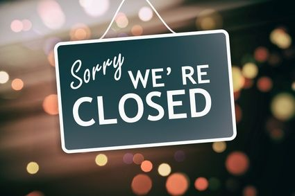 We will be closed for Memorial Day weekend (Saturday, Sunday, and Monday), and will reopen on our normal business hours on Wednesday, May 31st.