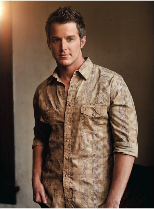 NRA Country Artist Easton Corbin