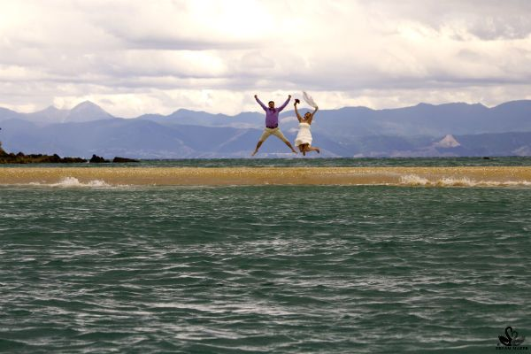 Motueka News Online: Local wins national tourism photo prize