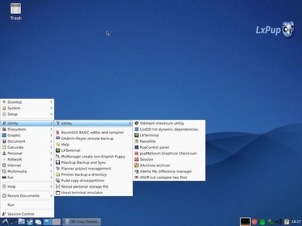Imagine uma mistura do Puppy Linux LXDE e Ubuntu e você tem a distribuição LxPup. Conheça e veja onde baixar essa incrível distro.  Leia o restante do texto LxPup: Puppy Linux LXDE e Ubuntu juntos  from LxPup: Puppy Linux LXDE e Ubuntu juntos