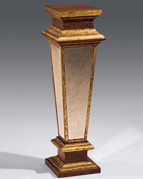Pedestals - Adding Touches Of Class And Elegance with Pedestals