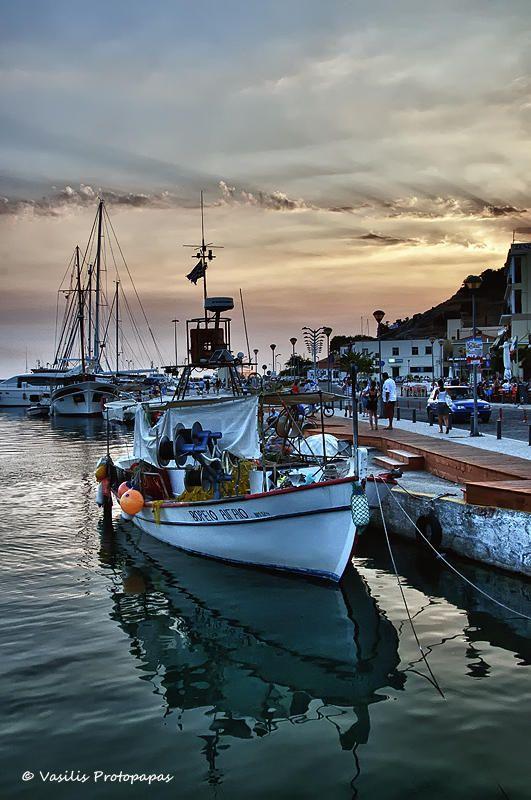 Lemnos Island - Greece