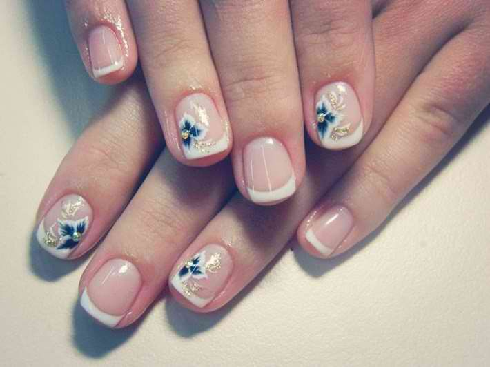 The 25 best different types of nails ideas on pinterest nails beautiful nail designs ideas for different types of nails prinsesfo Gallery