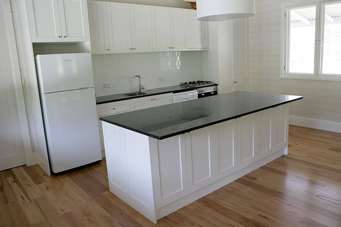 STRONGBUILD HOME BUILDERS SYDNEY AND SOUTHERN NSW - Personalise Your Classic Design Home - KITCHENS - KITCHEN - DOOR PROFILES - Other Kitchen Doors