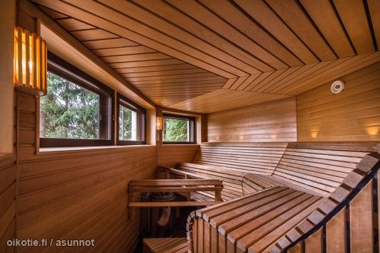 Myynnissä - Omakotitalo, Sälinkää, Mäntsälä: #sauna #oikotieasunnot