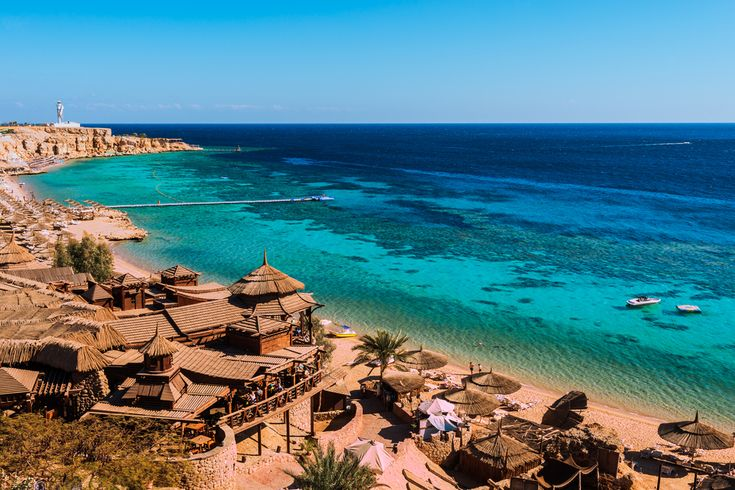 Despite improvements in security at Sharm el-Sheikh Airport, British authorities still won't allow airlines to resume direct flight service there.