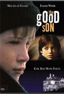 The Good Son: Young Boys, Boys Stay, Sons 1993, Good Movie, Elijahwood, Scary Movie On Netflix, Good, Cousins, Elijah Wood Movie Posters