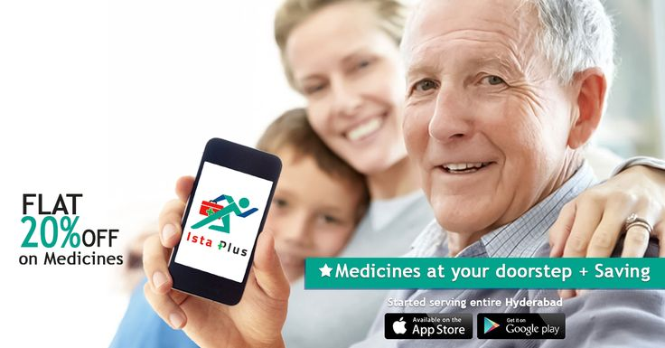 #Flat 20% #off on #Medicines  #Medicines at #your #doorstep + #Saving Download android app: https://goo.gl/lrxbbg Iphone app: https://goo.gl/4A7vpV ‪#‎Ordering‬ ‪#‎medicine‬ have ‪#‎never‬ ‪#‎been‬ ‪#‎easy‬ #IstaPlus